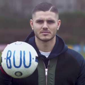 Inter launch an anti-racism and anti-discrimination campaign called 'BUU' (Brothers Universally United)