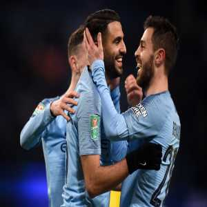 Manchester City's squad is the most expensive in football history, Uefa report reveals