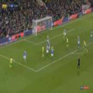 Norwich 1-0 Birmingham - Teemu Pukki 13'