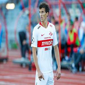 Roman Eremenko has joined Rostov FC on a two-and-a-half-year deal