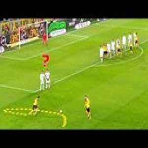 20 CHEEKY and SMART Plays in Football
