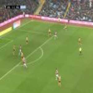 Aston Villa [2]-2 Hull - Tammy Abraham 64'