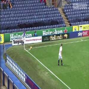 Blackburn 2 vs 0 Ipswich - Full Highlights & Goals