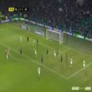 Celtic 1-0 Airdrieonians - Scott Sinclair 37'