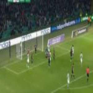 Celtic 2-0 Airdrieonians - Scott Sinclair 56'