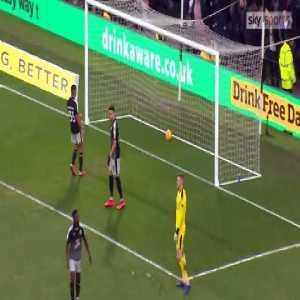 Derby 2 vs 1 Reading - Full Highlights & Goals