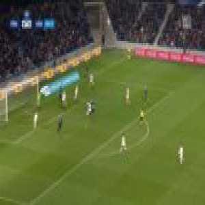 France W 1-0 USA W - Kadidiatou Diani 9'