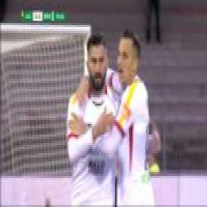 Lecce 1-1 Benevento - Massimo Coda 71'
