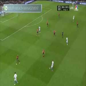 Manchester United 2 - Brighton [1] - Gross