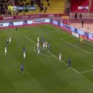 Monaco 0-2 Strasbourg - Adrien Thomasson 17'