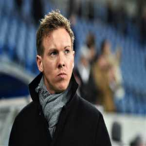 """Nagelsmann after Hoffenheim-Bayern: """"We had big problems in the first half. We were hardly able to attack freely and were forced to play the long ball which meant we couldn't ease the burden. Then we conceded the second goal which was hard to take."""""""