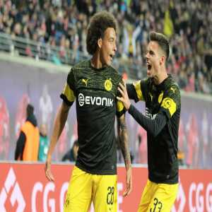 Only in their title-winning campaign 2010-11, BVB accumulated more points after 18 Bundesliga matches (46) than in this year's campaign (45).