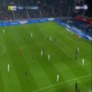 PSG 3-0 Guingamp - Kylian Mbappe 45'