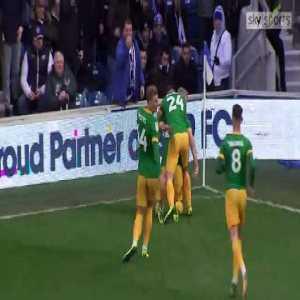 QPR 1 vs 4 Preston - Full Highlights & Goals