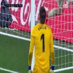 Real Madrid 2 vs 0 Sevilla - Full Highlights & Goals
