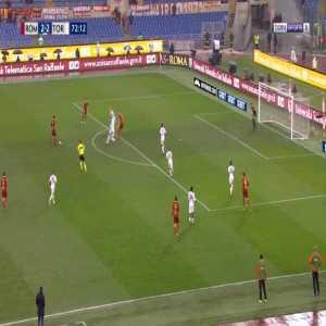 Roma [3]-2 Torino - Stephan El Shaarawy 73'