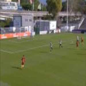 Roma Primavera 1-0 Udinese Primavera - Jean Freddi Greco '11