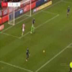 Stoke 2-0 Leeds - Joe Allen 88'