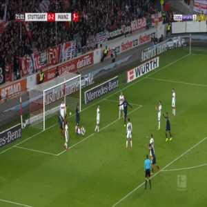 Stuttgart 0-3 Mainz - Alexander Hack 71'
