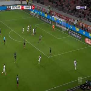 Stuttgart [1]-3 Mainz - Nicolás González 83'