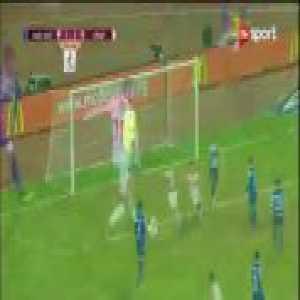 Zamalek [2]- 1 Itihad Tanja - Omar El Said (Nice goal)
