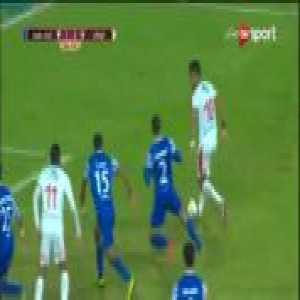 Zamalek [3]- 1 Itihad Tanja - Obama (Nice goal)