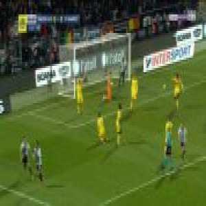 Angers 1-0 Nantes - Angelo Fulgini 90'+4'