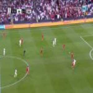 Iran 1-0 Oman - Alireza Jahanbakhsh 32'