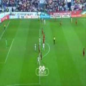 Jordan penalty shout - Jordan 1–1 Vietnam