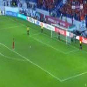 Jordan vs Vietnam - Penalty shootout (2-4)