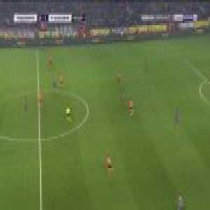 Trabzonspor 0-2 Basaksehir - Gael Clichy 42'
