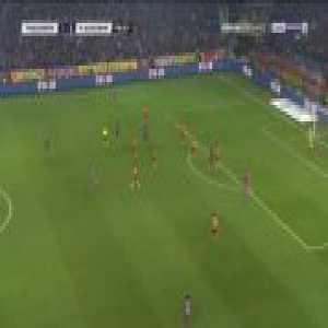 Trabzonspor [2]-3 Basaksehir - Yusuf Yazici 80'