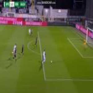 Spezia 1-1 Venezia - Alessio da Cruz 64'