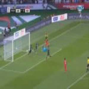 United Arab Emirates 1-[1] Kyrgyzstan - Mirlan Murzaev 26'