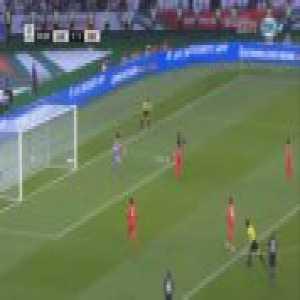 United Arab Emirates [2]-1 Kyrgyzstan - Ali Ahmed Mabkhout 64'