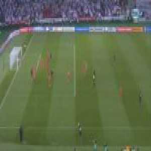 United Arab Emirates [3]-2 Kyrgyzstan - Ahmed Khalil penalty 103'