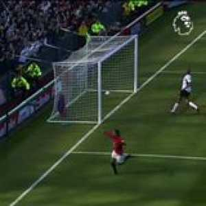 An incredible run and finish from Ruud van Nistelrooy  GoalOfTheDay Manchester United