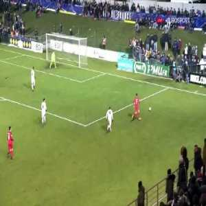 Andrézieux 1 vs 2 Lyon-Duchère - Full Highlights & Goals