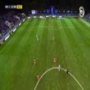 Benfica 1-[3] Porto - Fernando Andrade 86'