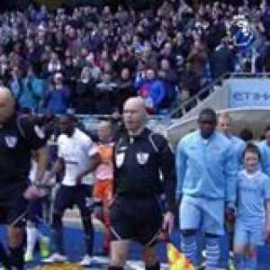 Mario Balotelli's late penalty secured a huge win for Manchester City OnThisDay in 2012 as they chased a first PL title