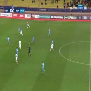 Monaco [1]:1 Metz - Radamel Falcao 39'