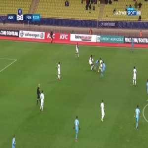 Monaco 1:[2] Metz - Marvin Gakpa 62'