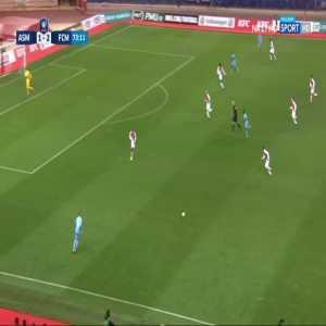 Monaco 1:[3] Metz - Ibrahima Niane 74'
