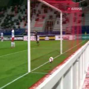 Nancy 1 vs 2 Guingamp - Full Highlights & Goals