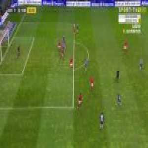 SL Benfica 1-(2) FC Porto - Marega 35'