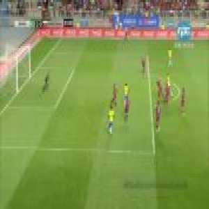 Sudamericano Sub20: Brazil [2] - 0 Venezuela, 80' Rodrygo