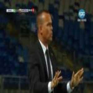 Sudamericano Sub20: Brazil 2 - [1] Venezuela, 90' Samuel Sosa