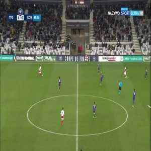 Toulouse 1:[1] Stade Reims - Boulaye Dia 47'