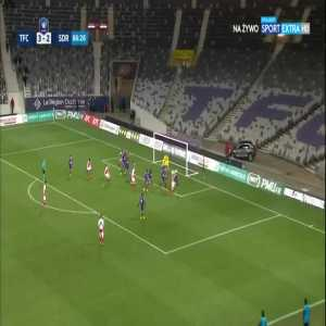 Toulouse 3:[3] Stade Reims - Xavier Chavalerin 87'