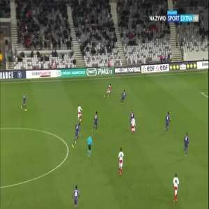 Toulouse 3:[4] Stade Reims - Mathieu Cafaro 113'